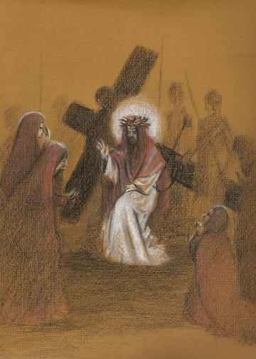 nikodemus bei jesus